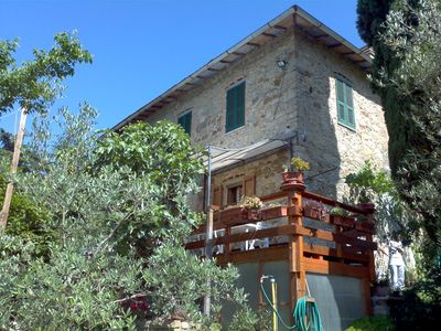 Photo for 3BR Chateau / Country House Vacation Rental in Magione
