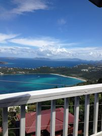 Praia de Morningstar, Estate Bakkero, St. Thomas, Ilhas Virgens E.U.A.