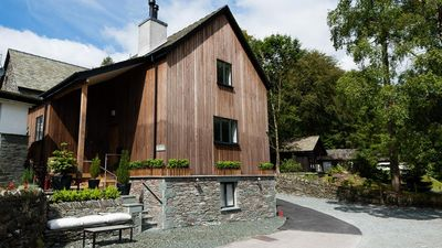 Photo for Le Petit Chalet - Three Bedroom House, Sleeps 6