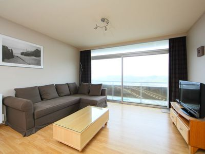 Photo for Apartment Residentie Astrid in Bredene - 4 persons, 1 bedrooms