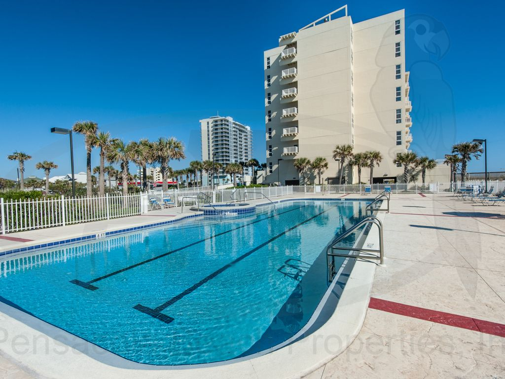 Condo Rentals In Pensacola Beach Florida  Years