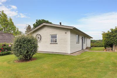 Photo for 4BR House Vacation Rental in Odder