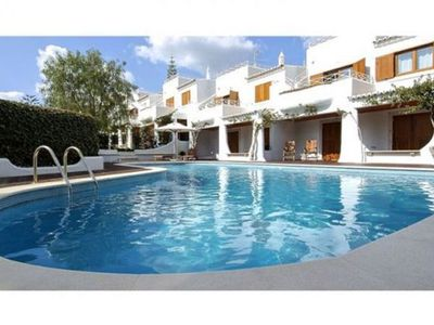 Photo for Olhos de Agua Villa, Sleeps 5 with Pool, Air Con and WiFi