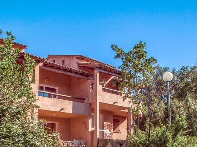 Photo for Apartment Marina Di Pinarello  in Porto Vecchio, Corsica - 6 persons, 2 bedrooms