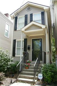 Photo for Cute Two-Story Downtown Shotgun-Style Home