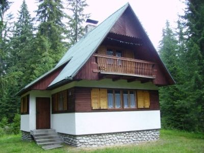 Photo for Holiday house in the nature