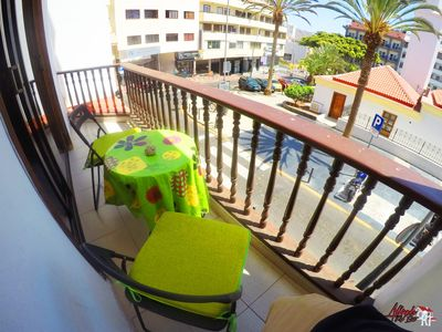 Photo for Cozy apartment in the center 150m from the beach