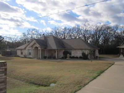 Photo for 3BR House Vacation Rental in Bryan, Texas