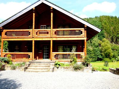 Photo for Holiday home for 14 guests with 305m² in Hellenthal (72987)