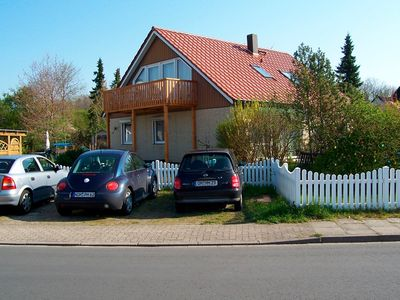 Photo for Apartment / app. for 3 guests with 38m² in Grömitz (14259)