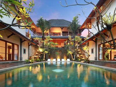 Photo for 7BR Villa Vacation Rental in Ubud, Bali