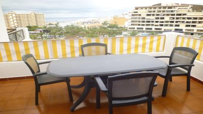 Photo for San Marino 4 - 1 bed apt with sea view