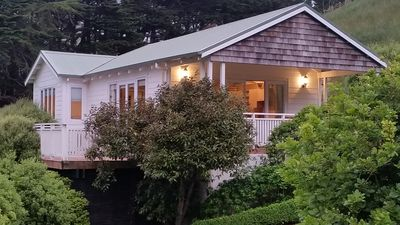 Photo for --WOODBURN COTTAGE-- Superior self-contained rural - 15 mins from Wellington CBD