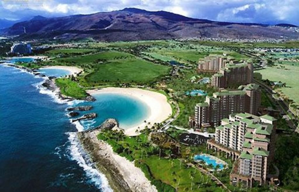 Ko Olina Beach Club Oceanfront Resort Beautiful Tropical Retreat