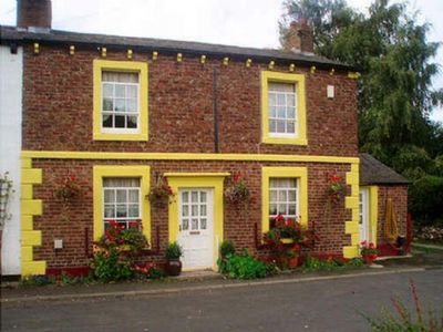 Photo for ROSE COTTAGE, family friendly, with open fire in Carlisle, Ref 972265