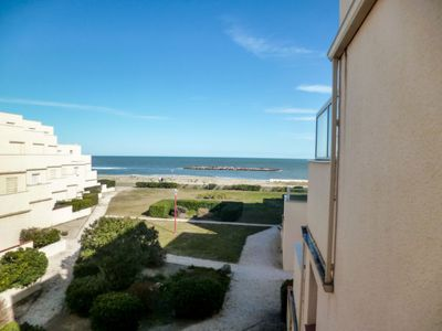 Photo for Apartment le Grand Large in Le Barcarès - 4 persons, 1 bedrooms