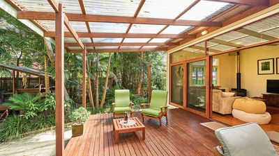 Photo for Byron Bay Queenslander and granny flat