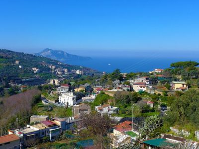 Photo for Apartment Monalisa - Capri View in Massa Lubrense - 4 persons, 2 bedrooms
