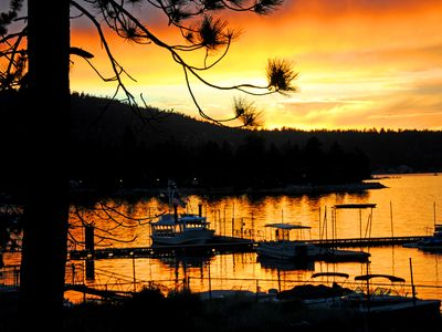Photo for 4 Seasons Of Fun™ - Spa - Big Bear Village - Lake - Marina