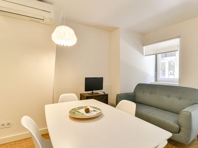 Photo for New apartment with easy access in traditional area