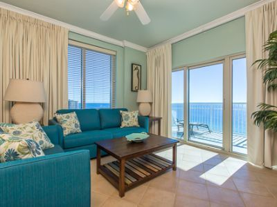Photo for Crystal Tower 1801- Beach Beauty at its Finest! Reserve Your Dates Now