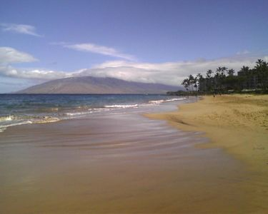 Photo for Across From Kamaole 2 Beach,   This Concrete Resort Is Maintained Well