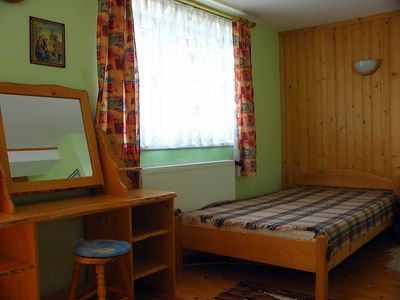 Photo for Apartment in the center of Czarna Góra with Parking, Internet, Garden, Terrace (129577)