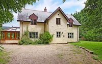Absolutely amazing family home and would recommend to anyone