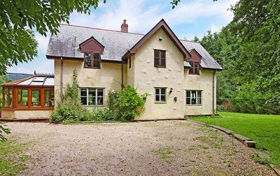 Photo for Beautiful Detached Property With Stunning Views Of The Quantock Hills