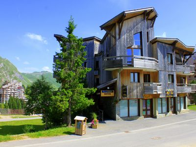 Photo for New in Winter 2015/2016 ! Charming apartment in Avoriaz – 4-6 people