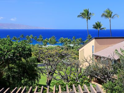 Photo for Family Friendly - Luxurious - Ocean Front Property - 2 Bed/2Bath – Ocean Views