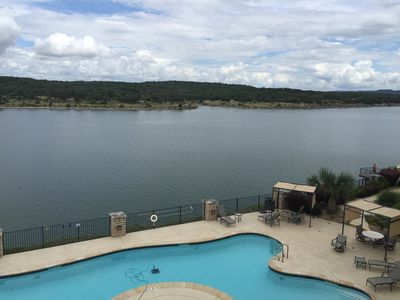 Photo for VILLA 3225 - Panoramic Lakeview - All Island Amenities - WiFi & Washer/Dryer