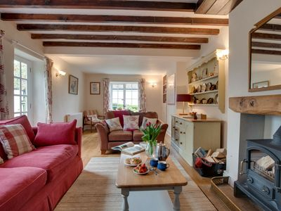 Photo for Holiday home with spacious garden in North York Moors National Park