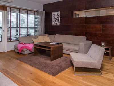 Photo for Vacation home Tahko spa suites orange a 9 in Nilsiä - 4 persons, 2 bedrooms