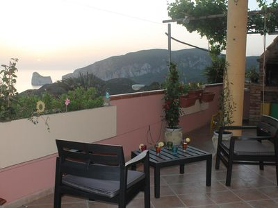 Photo for Holidays in Nebida with Sugar Loaf View Children free up to 6 years