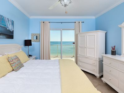Photo for 'Shore Perfection Condo, Beach Front, Unit 103