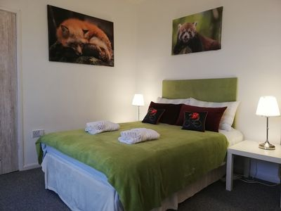 Photo for Nice room in Higham/Alfreton, Derbyshire