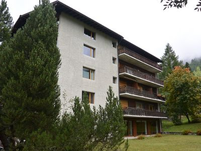 Photo for 1 bedroom with 1 double bed - 1 bedroom with 2 bunk beds - living room - TV broadcasting - kitchen (