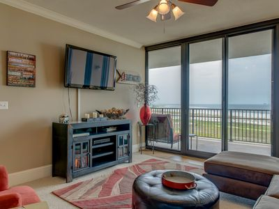 """Photo for """"Holiday Isle 512"""" on the Gulf of Mexico 