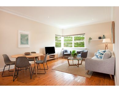 Photo for 2BR Apartment Vacation Rental in Manly, NSW