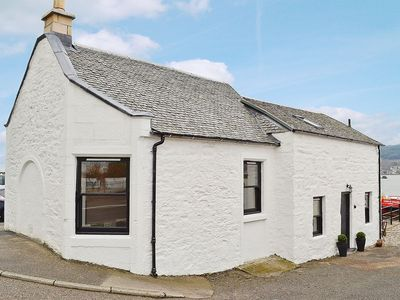 Photo for 1 bedroom property in Dunoon. Pet friendly.