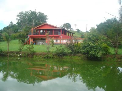 Photo for Friendly and comfortable country house