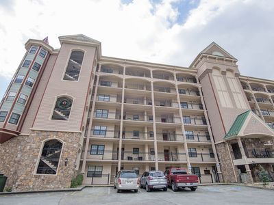 Photo for Gatehouse 203 - Great Condos Just outside downtown Gatlinburg!