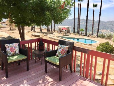 Photo for 5BR House Vacation Rental in Valley Center, California