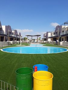 Photo for new beach apartment the higuericas