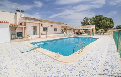 Photo for 4 bedroom accommodation in Murcia