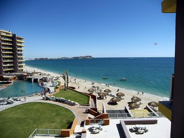 Cristal, Las Palomas Beach & Golf Resort, Puerto Peñasco, Son., Mexico