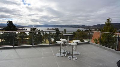 Photo for Summit 14 - Impressive apartment with breathtaking views