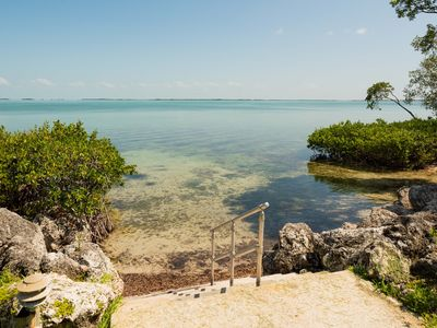 Photo for *Paradise Found* Key Largo Townhouse w/ Private Boat Slip