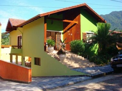 Photo for 5BR House Vacation Rental in Caraguatatuba, SP
